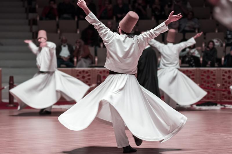 Rumi - Jahr
